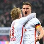 Liga niemiecka. RB Lipsk wraca na zwycięską ścieżkę