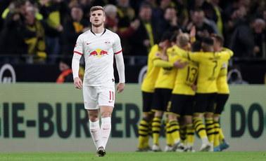 Liga niemiecka: Werner dogonił Lewandowskiego w klasyfikacji strzelców