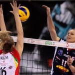 Liga Siatkówki Kobiet: Komplet punktów dla Grot Budowlanych Łódź