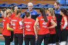 Liga Siatkówki Kobiet: Szafagat Aliszanowa rozgrywającą E.Leclerc Radomki Radom