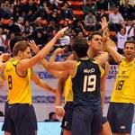 Liga Światowa: Brazylia i Rosja w półfinałach