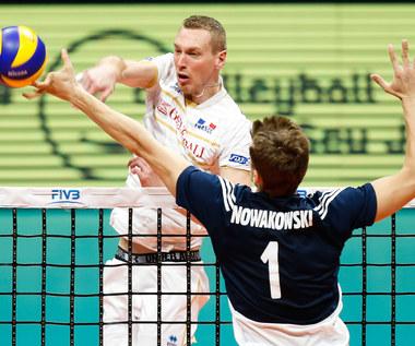 Liga Światowa: Polska przegrała w półfinale z Francją