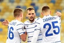 Liga ukraińska. Pierwszy gol Tomasza Kędziory w sezonie