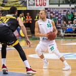 Liga VTB koszykarzy: Lokomotiw - Stelmet Enea 83:76