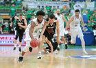Liga VTB: Trzecia porażka Stelmetu Enea BC Zielona Góra