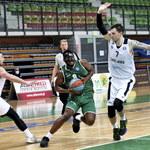 Liga VTB. Zastal Enea BC Zielona Góra - Cmoki Mińsk 89:75