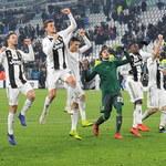 Liga włoska: Kolejna wygrana Juventusu, zmarnowany karny Ronaldo