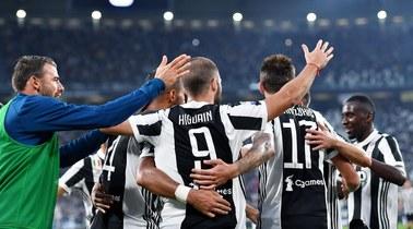Liga włoska: Udany debiut Szczęsnego w Juventusie