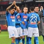 Liga włoska: Wygrane Napoli i Juventusu z Polakami w składach