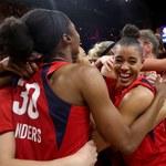 Liga WNBA. Media: Sezon może ruszyć 24 lipca