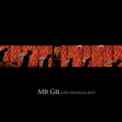 Mr Gil: -Light And Sound