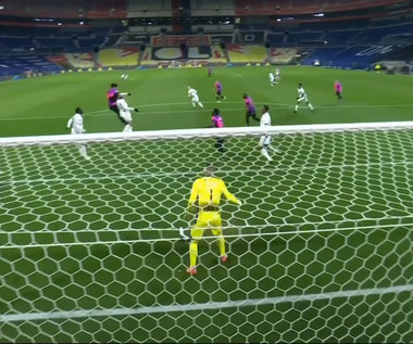 Ligu 1. Olympique Lyon - Paris Saint-Germain FC 2-4. Skrót meczu (ELEVEN SPORT). Wideo