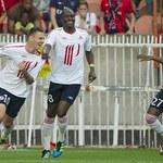 Ligue 1: Asysta Obraniaka, cały mecz Dudki