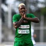 Ligue 1. Cisse zamierza wznowić karierę