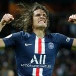 Ligue 1. Edinson Cavani wiedzie życie rolnika