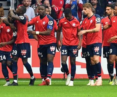Ligue 1. Jak OSC Lille obaliło PSG?