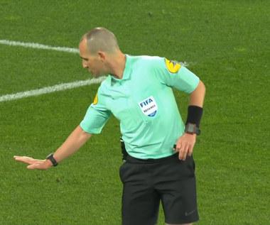 Ligue 1. Kontrowersyjna decyzja sędziego w spotkaniu Racing Club de Lens - Olympique Lyon 1-1 . Wideo