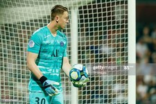 Ligue 1. Marcin Bułka z szansami na grę