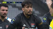 Ligue 1: Marsylia - Lyon 1-1 skrót mecz (ELEVEN SPORT). Wideo