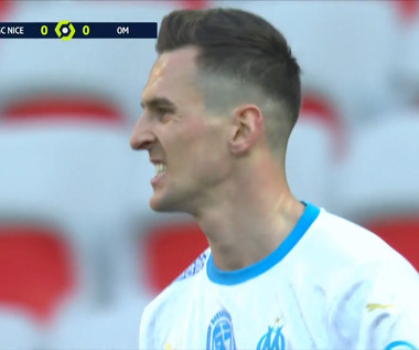 Ligue 1. OGC Nice - Olympique Marsylia 3-0. Skrót meczu (ELEVEN SPORTS). Wideo