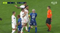 Ligue 1. Olympique Lyon - Lorient 1-1 - SKRÓT. WIDEO (Eleven Sports)