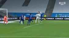Ligue 1. Olympique Marsylia - RC Strasbourg 1-1. Skrót meczu (ELEVEN SPORTS). Wideo
