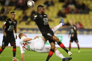 Ligue 1. Pałacowa rewolucja, czyli jak Monaco z Glikiem pozbyło się trenera Henry'ego
