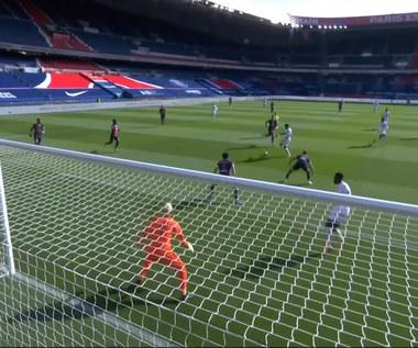 Ligue 1. Paris Saint-Germain FC - Lille OSC 0-1 (0-1). Liga francuska. Skrót meczu (ELEVEN SPORT). Wideo