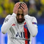 Ligue 1. Pięciu piłkarzy zawieszonych po meczu PSG - Olympique Marsylia