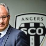 Ligue 1. Prezes Angers został zatrzymany