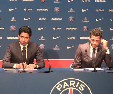 Ligue 1. Prezes PSG oskarżony o korupcję. Wideo