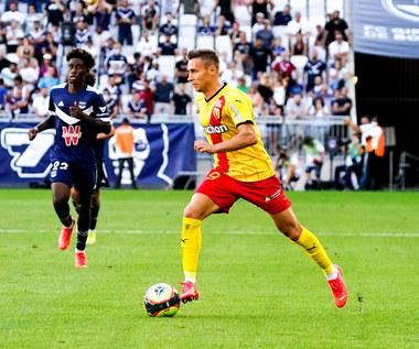 """Ligue 1. Przemysław Frankowski w """"11"""" kolejki """"L'Equipe"""""""