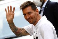 Ligue 1. Przyszedł Messi, PSG musi też sprzedawać