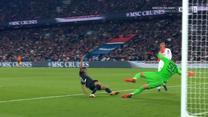 Ligue 1. PSG - Angers SCO 2-1. Skrót meczu. WIDEO (Eleven Sports)