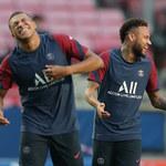 Ligue 1. PSG walczy o przedłużenie kontraktów Mbappe i Neymara