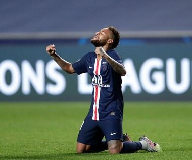 Ligue 1. PSG wspiera Neymara po meczu z Olympique Marsylia