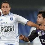 Ligue 1: Spadek Auxerre, Montpellier blisko tytułu