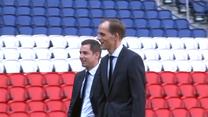 Ligue 1. Tomas Tuchel przedłużył kontrakt z PSG. Wideo