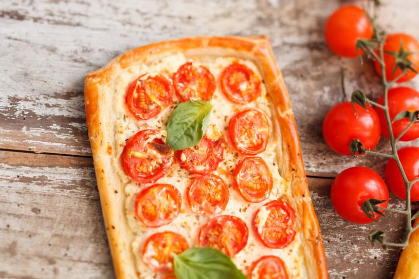 Likopen, który znajduje się w pomidorach, opóźnia procesy starzenia. Neutralizuje wolne rodniki /Picsel /123RF/PICSEL