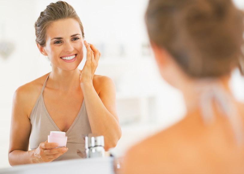 Likopen zapobiega starzeniu się skóry /123RF/PICSEL
