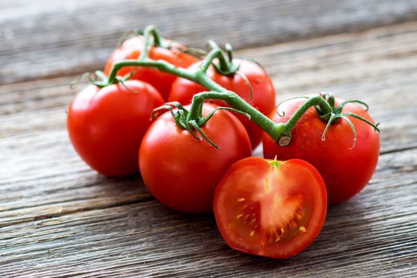 Likopen zawarty w pomidorach wymiata z organizmu wolne rodniki /123RF/PICSEL