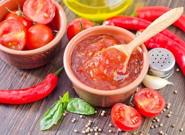 Likopen znajdziesz w pomidorach /materiały prasowe
