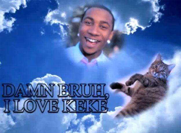 Lil B i Keke: Pierwszy taki duet w historii hip hopu /