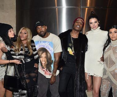Lil' Kim: Świetnie, że mój styl inspiruje Kylie Jenner