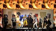 Lil Nas X na Grammy 2020: Występ z gwiazdami hitem sieci i hołdem dla Kobe'ego Bryanta