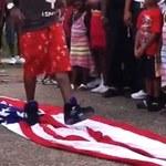 Lil Wayne zbezcześcił flagę. Amerykanie wściekli