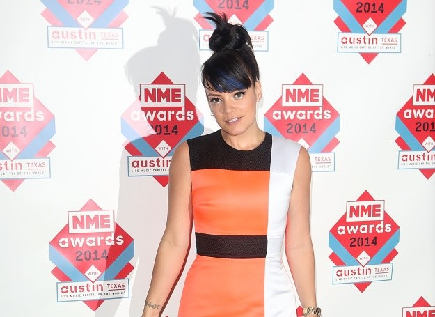 Lilly Allen /Getty Images