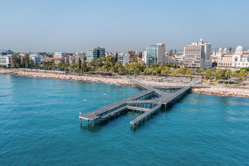 Limassol /HappinessMode /materiały promocyjne
