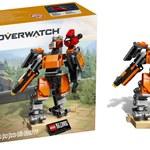 Limitowana edycja zestawu LEGO Overwatch - Bastion (Kryzys omniczny) jest już dostępna
