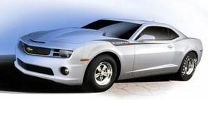 Limitowana seria Chevroleta Camaro COPO